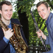 Peter and Will Anderson - The Anderson Brothers play Ellington image