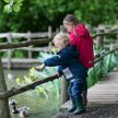 Pre Booked Entry For The Discovery Walk at Priory Farm image