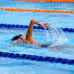 SWIMMING FUN / AGES 9 – 11 image
