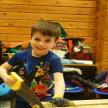 Wooden Planter Workshop image