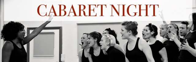 CBS Dance: Cabaret Night