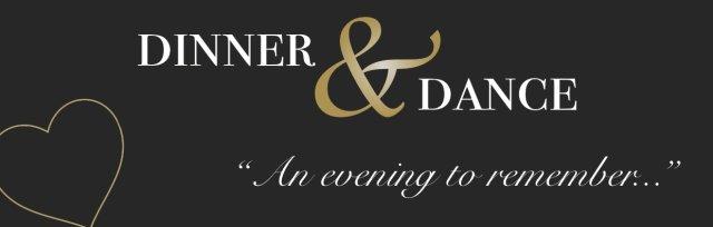 Valentines Dinner & Dance