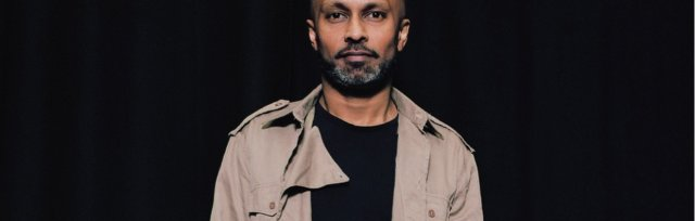 60 Minutes with Akram Khan