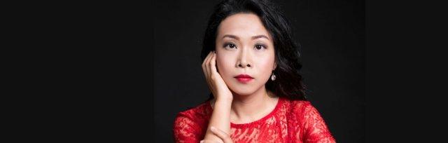 Di Xiao Piano Concert –  Femmes de Légende