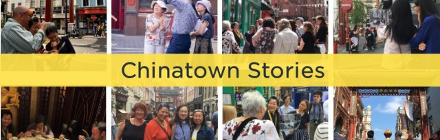 Chinatown Stories: The Community-Led Walking Tour #33