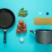 Cooking Demonstration: Homemade Pasta Sauces Three Ways image