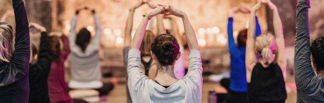 Port Adelaide Yoga Festival