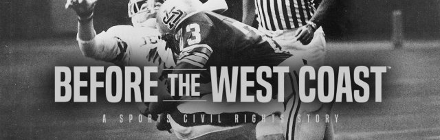 Become a 'Before The West Coast' Sponsor
