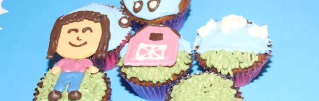 Schnecksville Community Fair's 2021 Youth Cupcake Contest  (Sponsored by Houser Auctioneers)