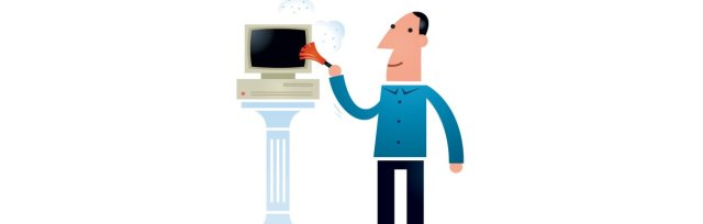 Insert Coin to Continue: a Briefing Day on Software Preservation
