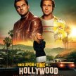 Once Upon a Time in Hollywood... at the Drive-in (10pm Show/9:30pm Gates) image
