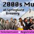 2000s Music Trivia at SpringGate Brewery image