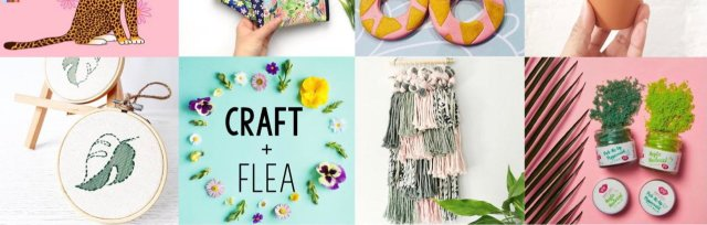 Cambridge Craft & Flea