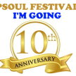 CAMPSOUL MUSIC FESTIVAL 2021 - 10th ANNIVERSARY image