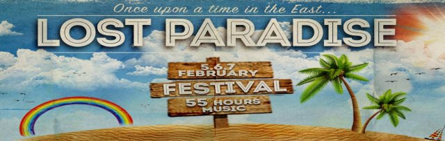 LOST PARADISE FESTIVAL
