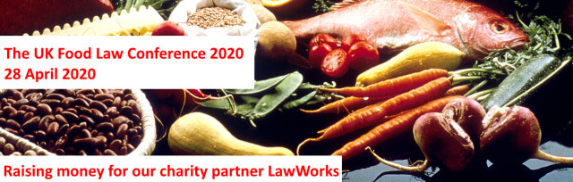 UK Food Law Conference 2020