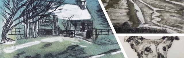 Draw, Print and Paint with Beth Jenkins - £74