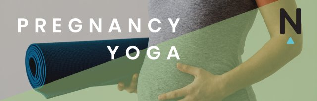 Go with the flow Pregnancy Yoga and relaxation course