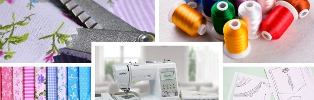 Summer Sewing with Jacqui Harding - £80 (4 week class)