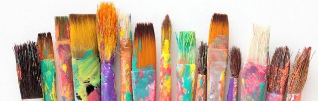 Sell tickets for painting workshop