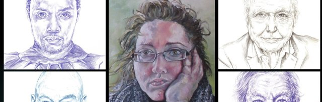 Introduction to Portraiture with Sophie Tallis - £74