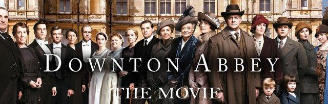 Downton Abbey (Cert PG)