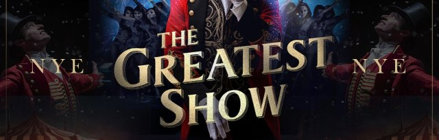 NYE: The Greatest Show
