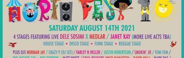 North Fest 10