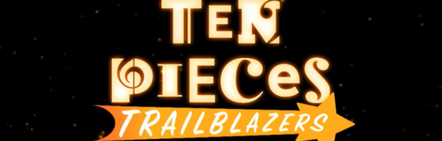 Kidenza presents BBC Ten Pieces 2020 Trailblazers BRIGHTON 11.15 performance