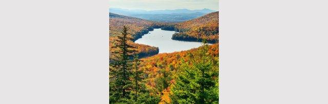 Vermont Trout Hikes