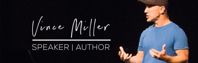Leading With Power - Vince Miller