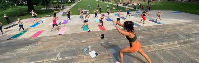 Fitness Feeds Philly 2021