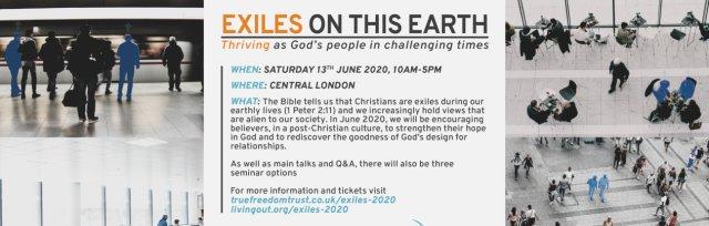 Exiles 2020