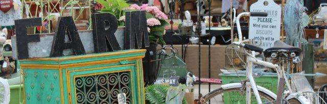 A Vintage Flea - Summer Market