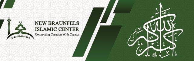New Braunfels Islamic Center New Masjid Fundraising Dinner
