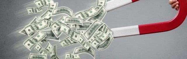 How to Become a Money Magnet - live webinar [CID:579]