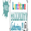 Moray 'Lunchtime Community Gatherings', ONLINE Thursdays 12 noon - 1pm, until 30th July image