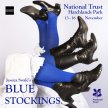 Blue Stockings 16 November 7.45pm image