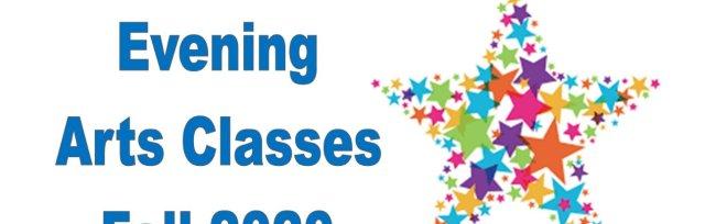 Fall 2020 Evening Classes