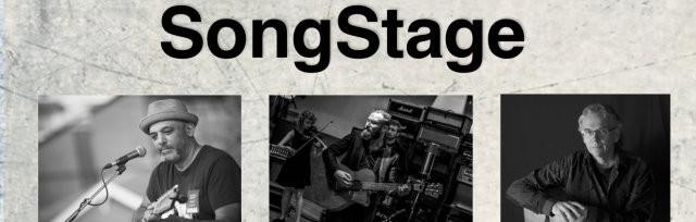 October SongStage