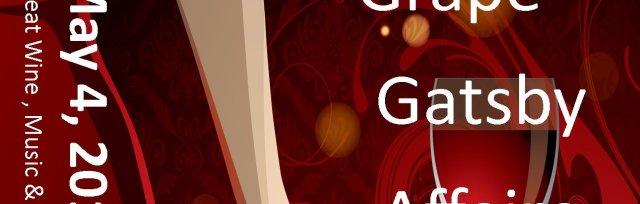 12th Annual Grape Gatsby Affaire