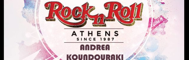 ROCK n ROLL Athens is coming to Chelsea at Jak's Kings Road (Zefi bar)