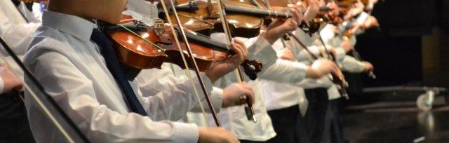 Etobicoke Suzuki Music Workshop 2021