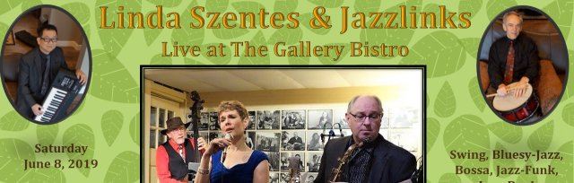 Jazzlinks Dinner Concert