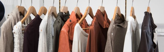 30 Day On-line Style Challenge - How to Build a Capsule Wardrobe (Autumn)
