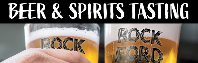 Rockford MeltFest Beer & Spirits Tasting