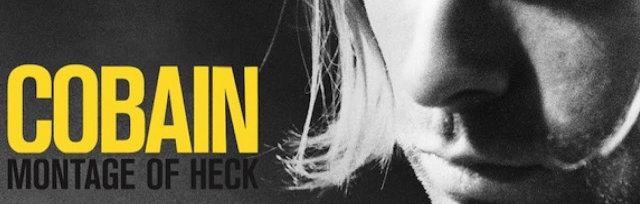 Base Camp Cinema - Cobain: Montage of Heck