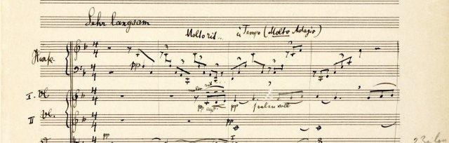 SCO: Mahler & Schubert
