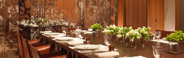 LUXURY MARKETS: TRENDS IN ASIA AND THE UK