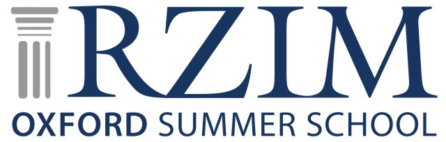 RZIM 2019 Oxford Summer School